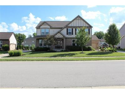 Westfield Single Family Home For Sale: 623 Hythe Way