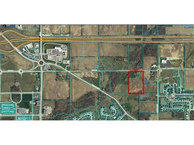 Fishers Commercial Lots & Land For Sale: 14605 East 136th Street