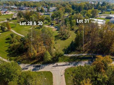 Greencastle Residential Lots & Land For Sale: 850 Deer Field