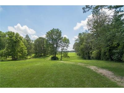 Camby Farm For Sale: 7226 Millis Drive