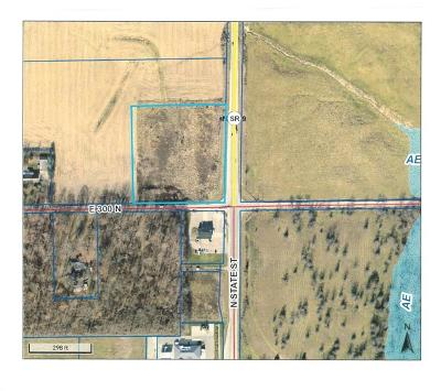 Commercial Lots & Land For Sale: 3001 North State Rd 9