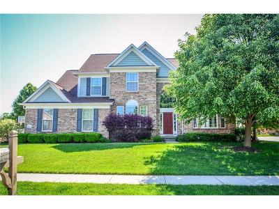 Single Family Home For Sale: 12065 Landwood Drive