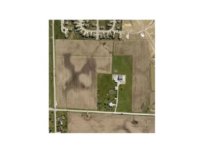 Marion County Residential Lots & Land For Sale: 5151 South Franklin Road