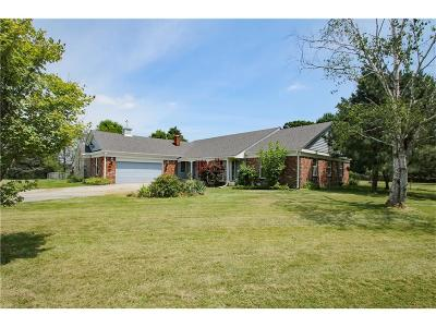 Whitestown Single Family Home For Sale: 3879 South 450 E