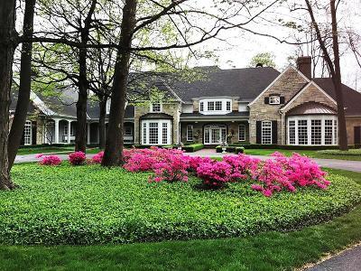 Carmel Single Family Home For Sale: 1029 Laurelwood