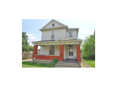 Henry County Single Family Home For Sale: 1907 Broad Street