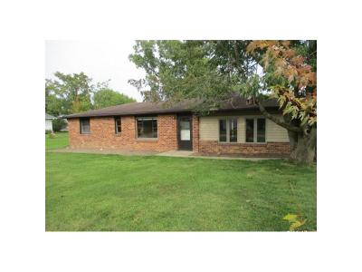 Henry County Single Family Home For Sale: 302 South Summit Street