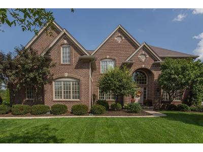 Fishers Single Family Home For Sale: 10499 Doral Circle