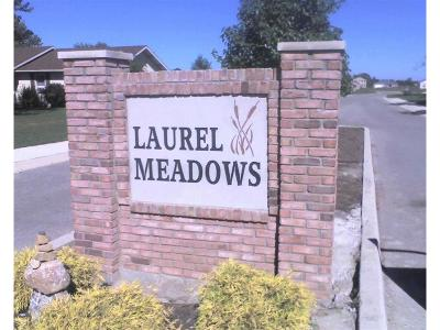Delaware County Residential Lots & Land For Sale: Lot 48 Meggy Lane