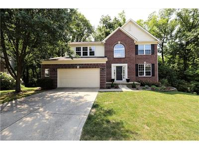Single Family Home For Sale: 11857 Sloane Muse