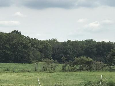 Delaware County Residential Lots & Land For Sale: 20500 North State Road 3