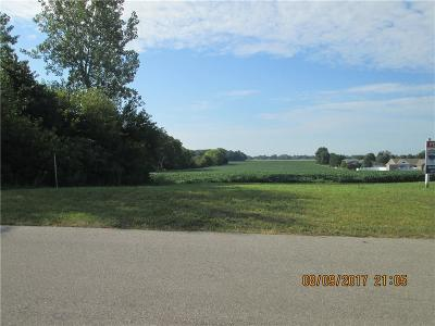 Franklin Residential Lots & Land For Sale: East State Road 44