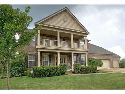 Single Family Home For Sale: 1745 Touchstone Way