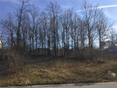 Beech Grove Residential Lots & Land For Sale: 925 Classon Lane