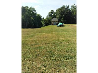 Anderson Residential Lots & Land For Sale: 301 East Cross Street