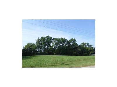 Henry County Residential Lots & Land For Sale: East Mercer