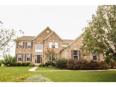 Carmel Single Family Home For Sale: 13145 Salamone Way