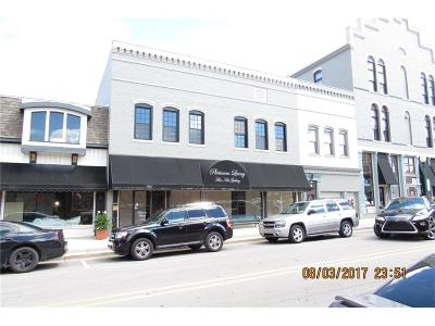 Noblesville Commercial Lease For Lease: 960 Logan Street