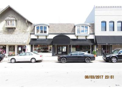 Noblesville Commercial Lease For Lease: 950 Logan Street