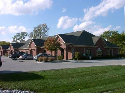 Plainfield Commercial Lease For Lease: 4310 Saratoga Parkway