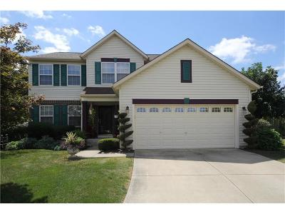 Single Family Home For Sale: 13114 Albion Court