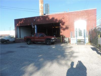 Indianapolis Commercial For Sale: 1032 Division