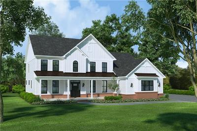 Carmel Single Family Home For Sale: 14021 Grannan Lane