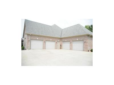 Henry County Single Family Home For Sale: 7896 South Hyland Meadows Drive