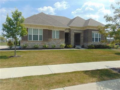 Carmel Single Family Home For Sale: 13815 Pinto Drive