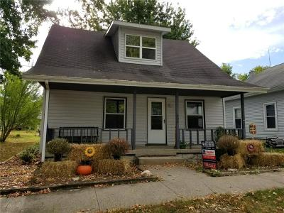 Decatur County Single Family Home For Sale: 406 North Main Street