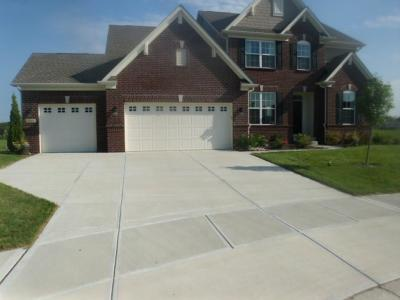 Fishers Single Family Home For Sale: 14814 Bonner Circle
