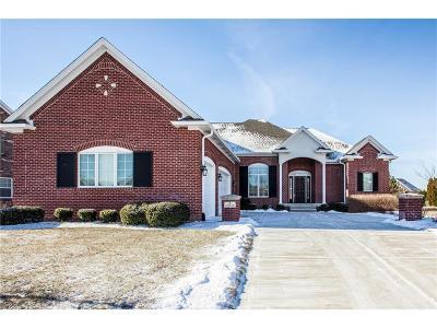 Carmel Single Family Home For Sale: 13936 Inglenook Lane