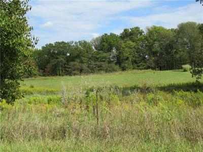 Henry County Residential Lots & Land For Sale: South County Road 125 E