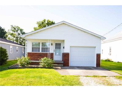 Decatur County Single Family Home For Sale: 923 East North Street