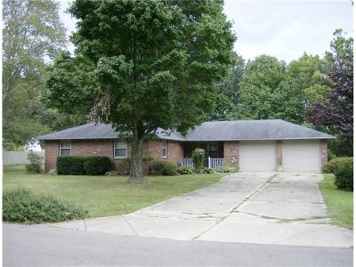 Madison County Single Family Home For Sale: 6615 West Ryan Drive