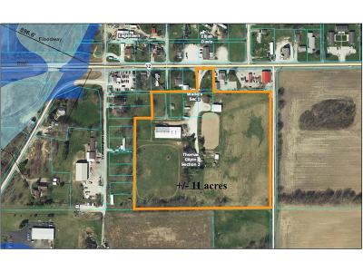 Westfield Commercial Lots & Land For Sale: West 32 Road