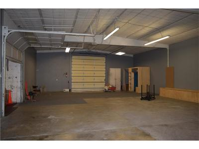 Decatur County Commercial Lease For Lease: 1032 North Anderson Street