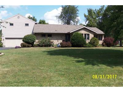 Delaware County Single Family Home For Sale: 804 West Waid Avenue