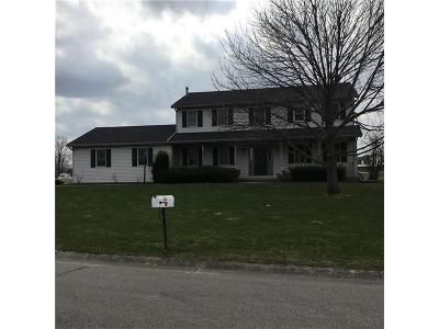 Decatur County Single Family Home For Sale: 904 Central