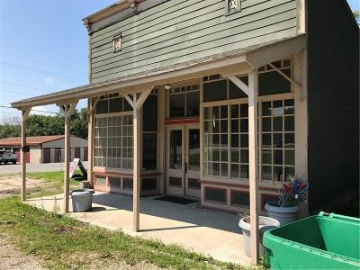 Westfield Commercial For Sale: 17610 Joliet Road