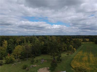 Greenfield Residential Lots & Land For Sale: 1323 North 300 W
