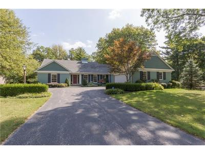 Single Family Home For Sale: 3647 Totem Lane
