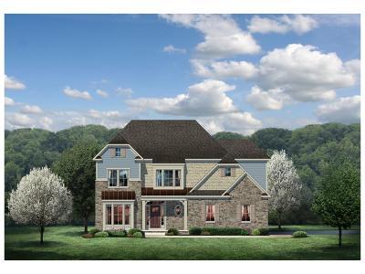 Single Family Home For Sale: 16608 Girvan Way N