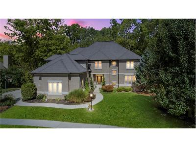 Single Family Home For Sale: 9340 Timberline Drive
