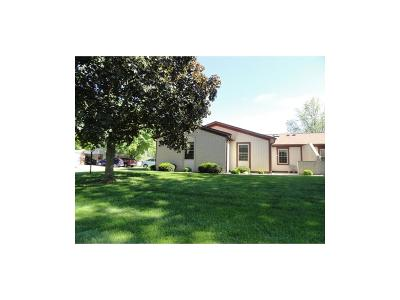 Madison County Condo/Townhouse For Sale: 4401 Edinborough Drive