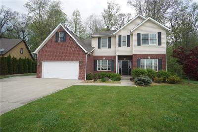 Batesville Single Family Home For Sale: 24 Red Maple Court