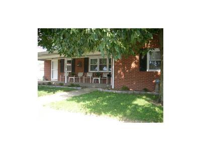 Cicero Single Family Home For Sale: 49 South Byron Street