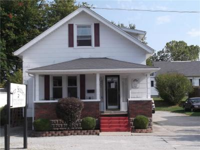 Batesville Single Family Home For Sale: 620 East Pearl Street