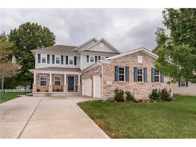 Single Family Home For Sale: 11314 Candice Drive