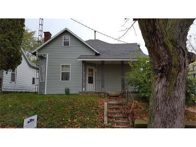 Decatur County Single Family Home For Sale: 630 North Carver Street